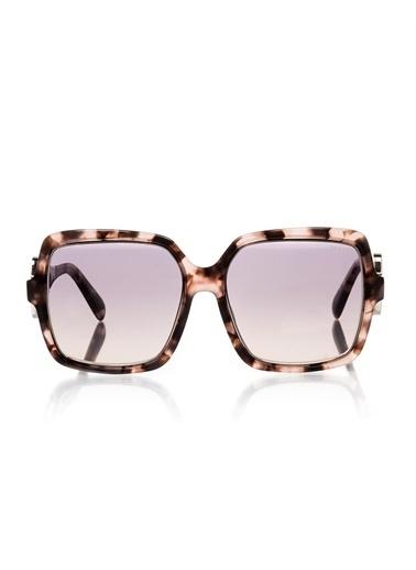 Emilio Pucci  Ep 0040 55T Kadın Güneş Gözlüğü Füme